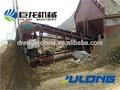 Julong superventas de la alta eficiencia equipo de minería / de hierro que separa la máquina / arena procesión máquina de venta