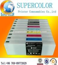 Super mag slider compatible ink cartridge for EPSON Stylus Pro 7900 9900 7910 9910
