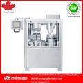 Pcf-2000 de alta calidad pequeña automática de líquido de la píldora cápsula de llenado de la máquina