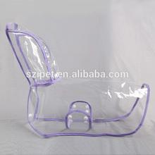 Wholesale lovely new design pet clothes dog rain coatIPET-PC09