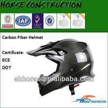 Black Safety Helmet, Cross-road Motorcycle Helmet,ECE&DOT Approved