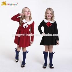 Elegant Dress Children Girl Princess Dress European Style 2015 New #1526