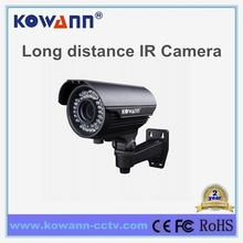 "700TVL 1/3"" SONY EFFIO-E Color CCD Night Vision 2.8-12mm Varifocal Lens Surveillance Outdoor CCTV Camera"