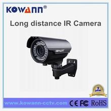 "700TVL 1/3"" SONY EFFIO-E Color CCD Night Vision 2.8-12mm Varifocal Lens Surveillance Outdoor CCTV Camera"
