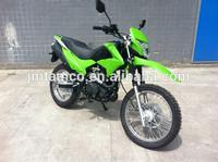 2014 hot TR250GY-12 cheap green 250cc chinese dirt bikes sale