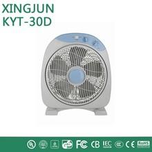 "home appliances good quality hot sell elegant design 16"" table fan/12 inch box fan"