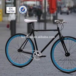 700C Trendy Design Fixed Gear Bike