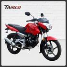 BAJAJ 150 hot sale street legal motorcycle 200cc for sale