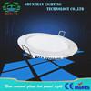 Acrylic Ceiling Aluminum Frame ac100v to ac 240v acrylic light distribution led l