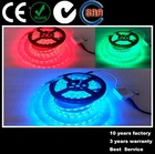Rope colorful LED strip light