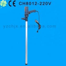 drum pump/electric barrel pump/transfer diesel oil ,hydraulic oil , kerosene