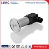 420ma flush diaphragm pressure transmitter price with hart protocol