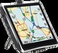 Mini-atacado chip gps tracker com gps do carro rastreamento em tempo real