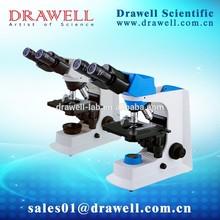 Binocular Head Biological Microscope with Infinity E-Plan Objectives