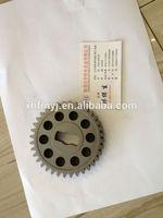High Quality Powder Metallurgy Gear