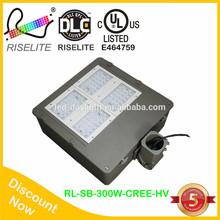 led wall pack shoebox light, canopy led gas station light, UL listed LED shoebox light