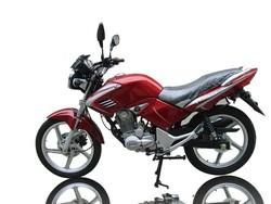 TIGER 2000 moto