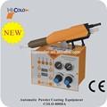 China automático de polvo electrostático de revestimiento de la pistola,