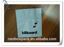 mobilephone accessories packaging bag,earphone packaging bag,Iphone 4s/4 accessories packaging bag
