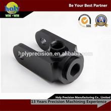 cnc machining part custom-made good quality and big quantity metal fittings