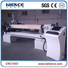 hot sale optional cutting tools cnc wood lathe CNC 1503