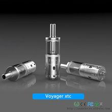 2015 uSmoke new innovation uSmoke Voyager XTC atomizer electronic smoking vapor cigarette