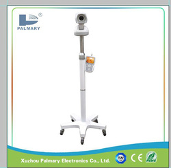medical video colposcope camera/colposcope software/vagina images picture