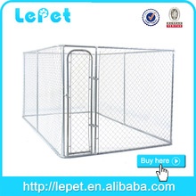wire folding pet crate dog cage in alibaba china