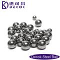 """50.8mm 10mm sus420j2 o 2"""" gran bola de aceroinoxidable esfera de hierro"""