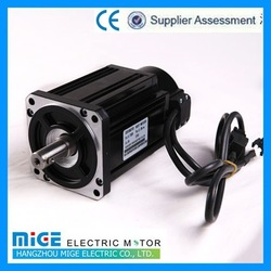hotsale cheap price electric motor for CNC and machine tool