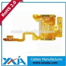tela lcd led cabo conversor flex cable fita para nokia