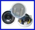 Wasserdicht deckenlautsprecher, 40w Wasser- beständig lautsprecher für Beschallungsanlage, pa-lautsprecher
