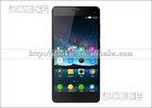original Android 4.4 Quad Core 2.0GHz 5 inch Dual SIM Cards FDD LTE 4G Nubia Z7 mini Zte dual slim mobile phone