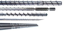 JWELL-Screw and barrel for extruder-JWELL