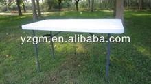 Hot sale rectangular tables from Yuzhong Brand