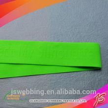 Customized elastic band 19mm