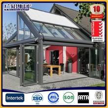 Best prices aluminium green house