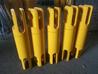 professional manufacturer of HJ series kelly bar swivel