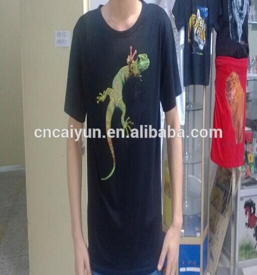 3d Printer t Shirt 3d T-shirt Printing High Speed