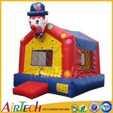 new design high quality inflatable bouncer cartoon