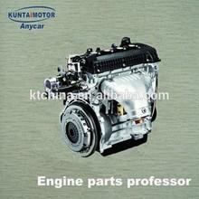 original manufacturer of mitsubishi 4A9 1.5L complete engine