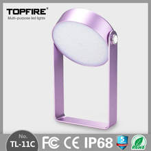 high performance IP68 120 days standby time minus 40 degrees working portable led mining light