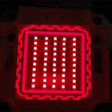 Low Price Hot Sales Epileds Chip 50w High Power IR LED 730nm 740nm 850nm 940nm 950nm