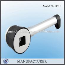 8011, LED 10x Handle Magnifier/Loupe