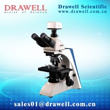 high quality Binocular Head Biological Microscope Infinity Plan Objectives