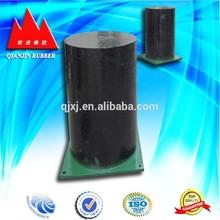 SBR molded rubber parts