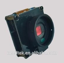 MP Ambarella digital network ptz camera modules with rs485 port