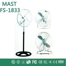 """20"""" floor industrial fan/high velocity metal fan industrial fan"""