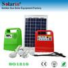 Emergency 20W Mini solar kit for home 10kw