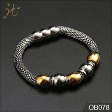 Top Sale Stainless Steel Magnetic Bracelet